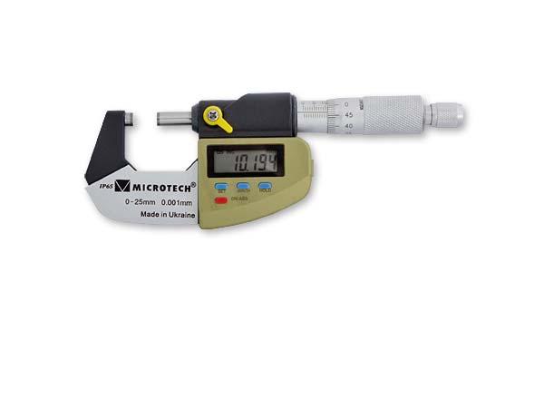 Micrometri.