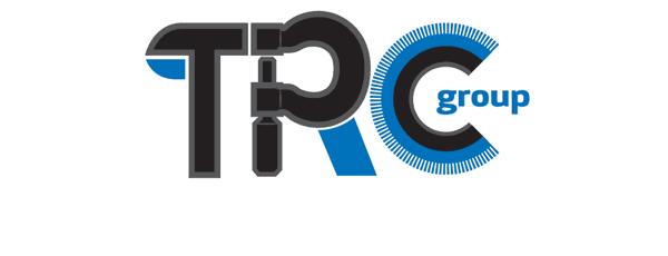 Marchio TRC Group.