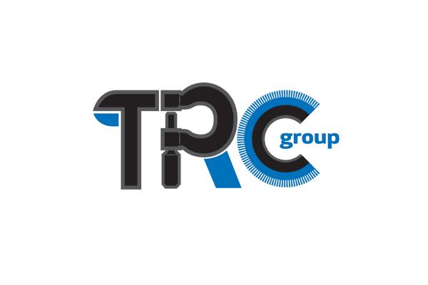 Marchio TRC Group grande.