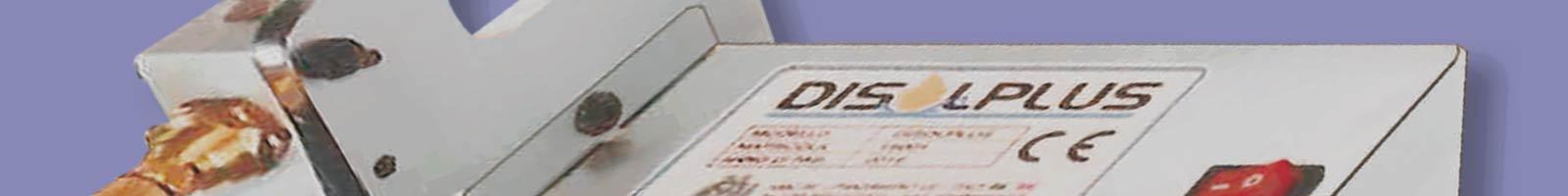 Disoleatore Disolplus – Cod. DS300