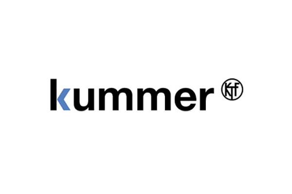 Marchio Kummer grande.