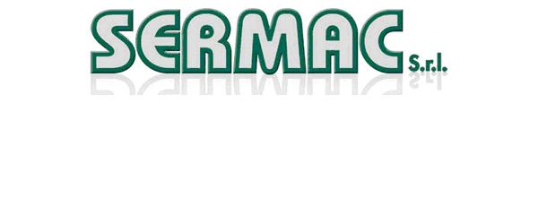 Marchio Sermac medio.